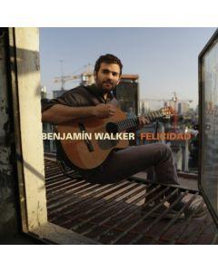 Benjamín Walker-Felicidad