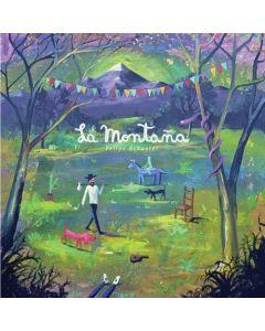 Felipe Schuster-La Montaña