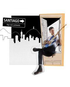 Santiago-Algo Está Cambiando