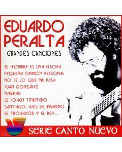 Eduardo Peralta-Grandes Canciones