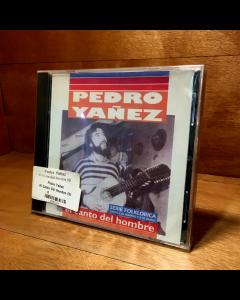 Pedro Yáñez-El Canto Del Hombre