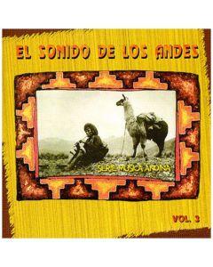 El Sonido de los Andes-Vol. 3