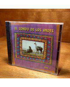 Varios Intérpretes-El Sonido de los Andes Vol. 1