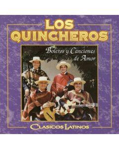 Los Quincheros-Clásicos Latinos