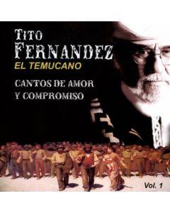Tito Fernández-Cantos de Amor y Compromiso Vol. 1