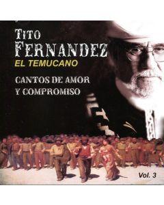 Tito Fernández-Cantos de Amor y Compromiso Vol. 3