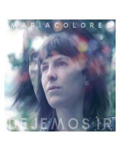 María Colores-Dejemos Ir