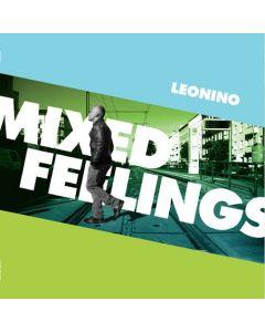Leonino-Mixed Feeling