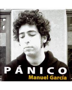 Manuel García-Pánico (Vinilo)