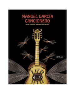 Manuel García-Cancionero