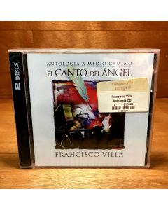 Francisco Villa-Antología