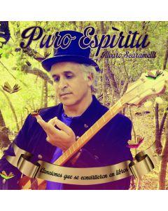 Álvaro Scaramelli-Puro Espíritu