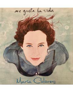 María Colores-Me Gusta la Vida