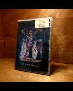 Beatriz Pichi Malen-Vivo Sala Master