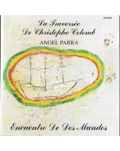 Ángel Parra-La Travesía de Cristóbal Colón