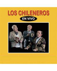 Los Chileneros-En Vivo