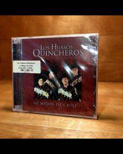 Los Huasos Quincheros -Lo Mejor de Chile