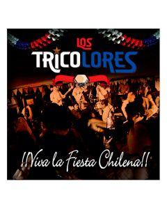 Los Tricolores-Viva la Fiesta Chilena