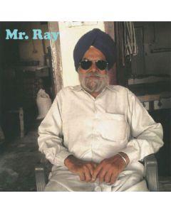 Mr. Ray-Interior