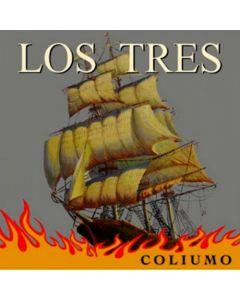 Los Tres-Coliumo