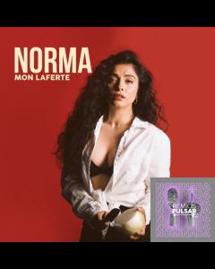 Mon Laferte -Norma