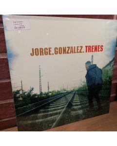 Jorge González-Trenes
