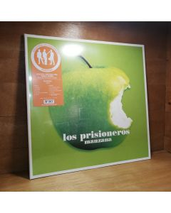 Los Prisioneros-Manzana (LP12)
