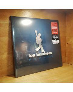 Los Bunkers-En vivo (LP12)
