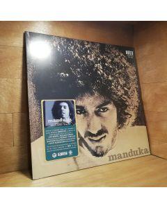 Manduka-Manduka (LP12)