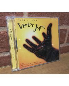 Víctor Jara-1959-1969