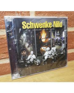 Schwenke y Nilo 20 Años