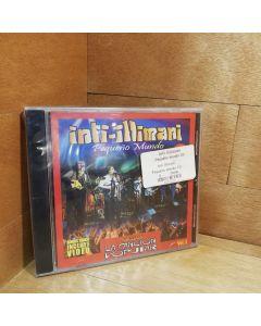 Inti Illimani-Pequeño mundo (CD)
