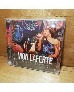 Mon Laferte Sola con mis monstruos (CD+DVD)