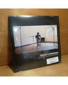 """Diego Lorenzini y Niña Tormenta-Voy a hacer (LP7"""")"""