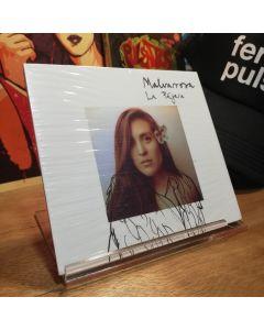 La pajara-Malvarrosa (CD)