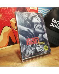 Illapu  -Vivo (DVD)
