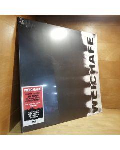 Weichafe- Tierra Oscura del Sol LP