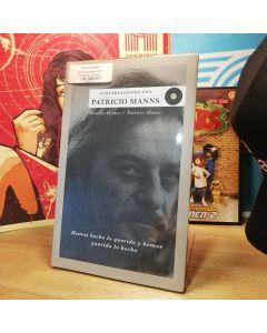 Horacio Salinas y Patricio Manns-Conversaciones con Patricio Manns