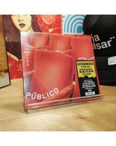 Electrodomésticos-Público (CD)