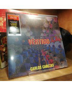 Carlos Cabezas-Vértigo (LP12)