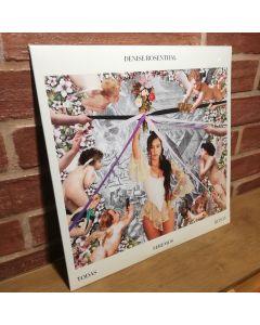 Denise Rosenthal-Todas seremos reinas (LP12)