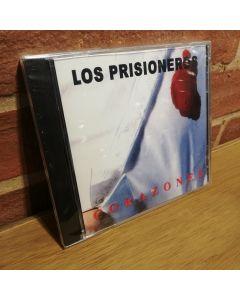 Los Prisioneros-Corazones (CD)