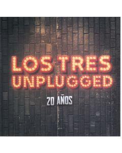 Los Tres-Unplugged 20 años